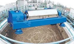 污水处理解决方案