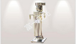 GF150分离型管式离心机-富一阳光