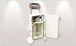 GF45分离型管式离心机-富一阳光